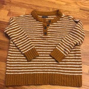 Cute American Eagle striped sweater.